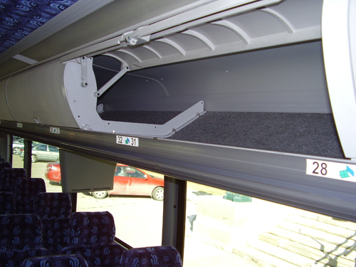 Charters Beaver Bus Lines