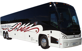 Winnipeg Bus Charter, Luxury Coaches & Transit Services